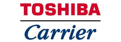 TOSHIBA Cariier